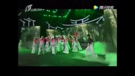 焦老师原创舞蹈作品《弈墨乾坤》