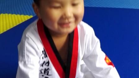 嵩林跆拳道