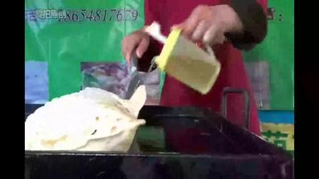 鸡蛋灌饼的酱怎么做 鸡蛋灌饼酱料配方大全