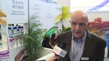 易力高Electrolube采访-2017慕尼黑上海电子生产设备展
