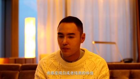 我不是阮经天,我是上海刘德华