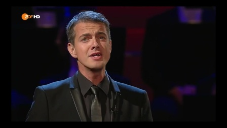 Philippe Jaroussky - Lascia ch'io pianga, Händel [BEST QUALITY]