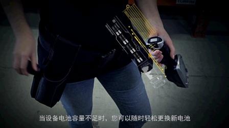 Zebra TC8000 移动终端产品介绍(中文字幕)