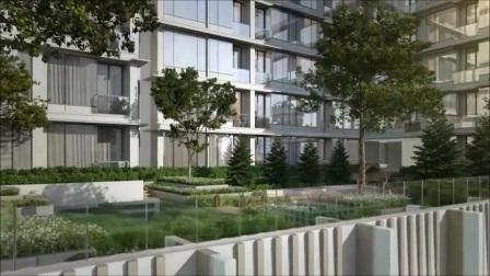 曼谷The Esse Asoke公寓