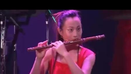 大峡谷 2004日本公演 女子十二乐坊