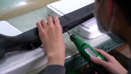 HOW IT'S MADE Airsoft guns - NOVRITSCH SSG24 Factory Tour