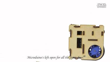 Microduino_Christmas