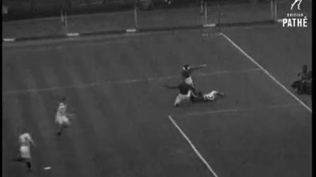 1931年足总杯决赛 西布朗2-1伯明翰城