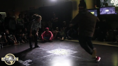 【5BBOY】ATATAB HUSTLE ROCKERS VS LUKÃO HUSTLE ROCKERS I SOUL BREAKING