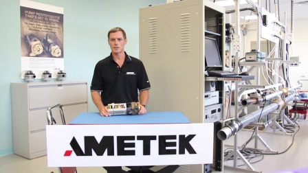AMETEK Dynamic Fluid Solutions ROTRON Brushless Seal Less Transit Pumps.mov