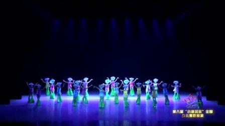 张老师2017最流行幼儿园六一儿童节舞蹈07《五彩梦》