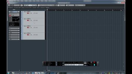 7、录音以及端口的设置《Cubase8菜鸟变凤凰》高清版.mp4