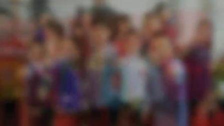姜庚言牡丹江少年领袖口才学校学员表演领袖口才歌