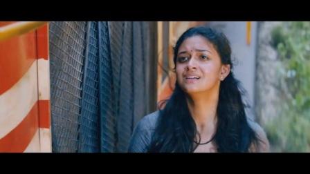 Pona Usuru Vanthurichu 印度电影《生死列车》Thodari