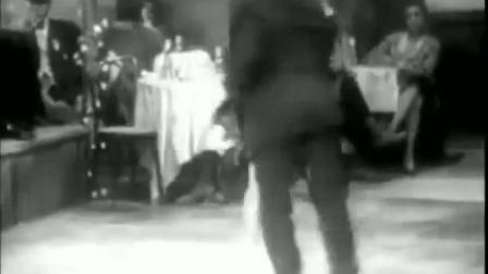 After Seben, 1929 Shorty George Snowden