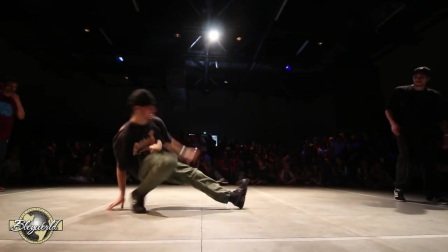 【5BBOY】FORCE OBSCURE vs LAST ALIVE I UDS WORLD BREAK EVENT I MARSEILLE 2017