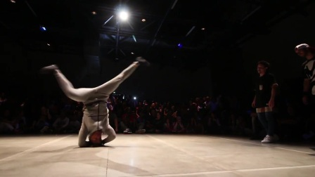【5BBOY】BREAK THE MARS vs STILL CONTACT I UDS WORLD BREAK EVENT I MARSEILLE 2017