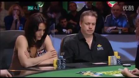 【Yoe宝宝德州扑克】之必看牌局—不可思议!这是有多逆天的运气!