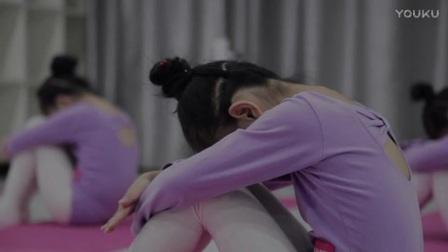 单色舞蹈少儿中国舞课堂实录 儿童舞蹈培训班 少儿舞蹈考级_高清