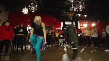【Urbandance.Cn】Team - Matt Steffanina 编舞Choreography Millennium Dance Complex