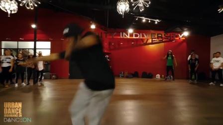 【Urbandance.Cn】Unlock The Swag - Jose Hollywood 编舞 Millennium Dance Complex.mp4