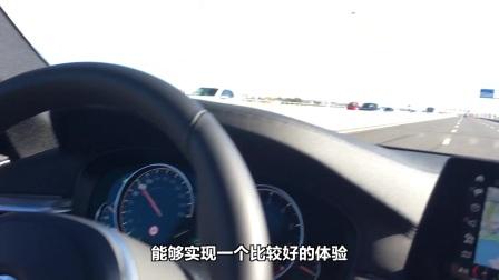丁丁说车|车展直击长轴版宝马新5系