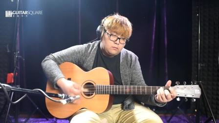 越南Ayers AS与DS全单吉他
