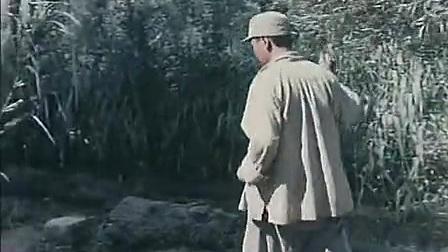 经典老电影 《平原游击队》1974年出品