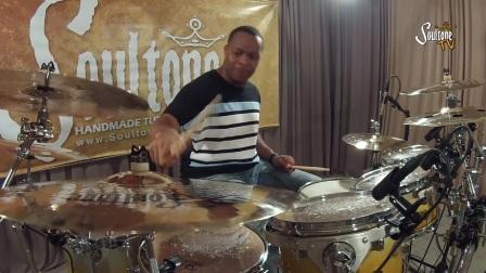 Soultone TV - Ron Allen.mp4