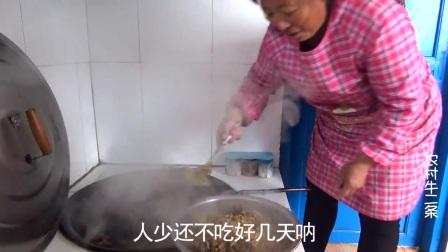 小鸡炖蘑菇不好吃?换种蘑菇试试