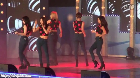 140413 - SPICA - You Don't Love Me _LN_超清