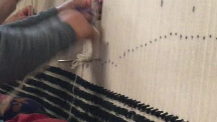 Danskina l Semis 地毯制作过程