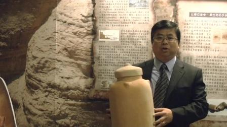 台湾死海古卷展览会实录 (C4) 死海古卷的价值  蔡春曦博士现场讲解