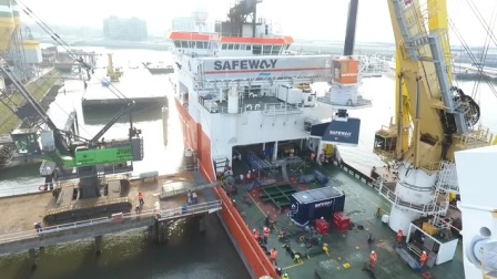 Installation Safeway on MV Aethra 27 Jan 2017.mp4