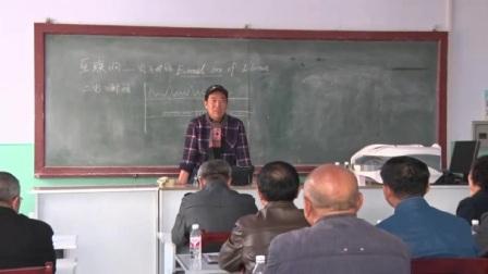 阿城区老科协举办分会长计算机培训班