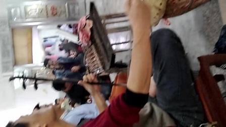 汕头市潮阳区和平镇塭内村,灵前曲