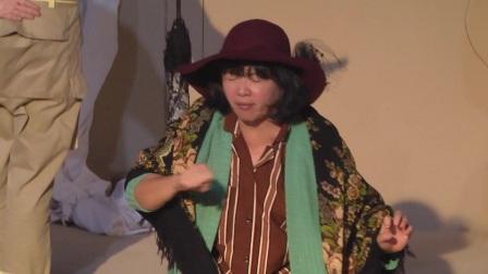 无独有偶工作室剧团《洋子Yoko》