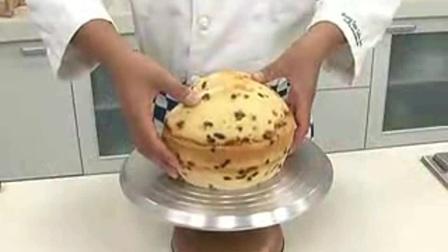 学生日蛋糕制作 慕斯蛋糕制作方法