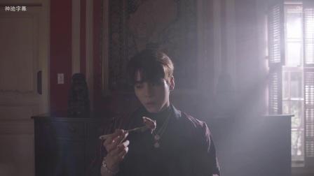 [神迹字幕] 金钟铉 Lonely (Feat. 泰妍) MV 中韩字幕.mp4