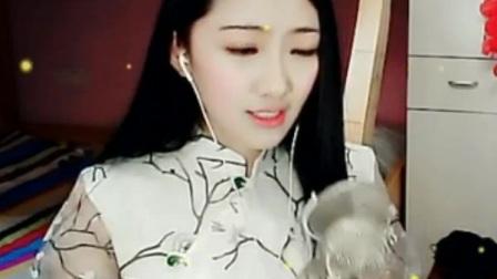 《别让眼泪轻易地落下》 演唱:花儿 【竖屏高清】【花儿姑娘女高音】 2017-02-15