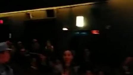 香港中国梦夕阳美颁现场