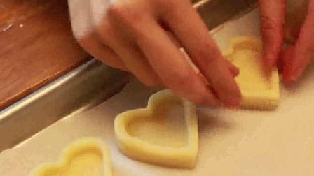蛋糕水果装饰切法