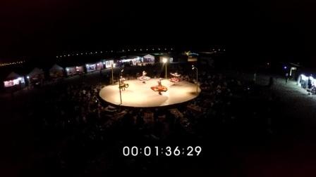 迪拜航拍4K视频