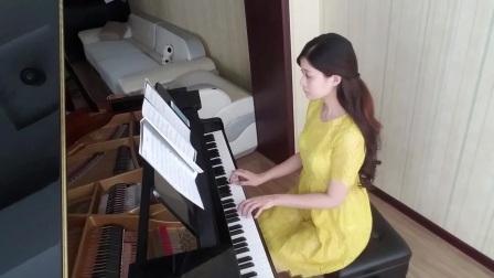 猜不透钢琴演奏 丁当钢琴版 _tan8.com