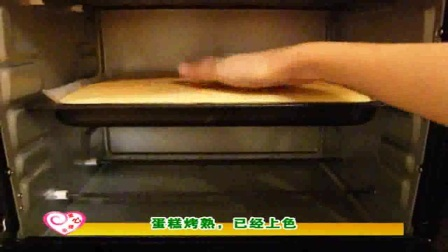 [沸点烘焙吧]十寸戚风蛋糕配方(点点介绍)