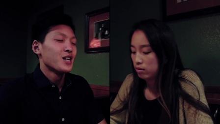 硅谷华裔高中生中文课自拍小电影