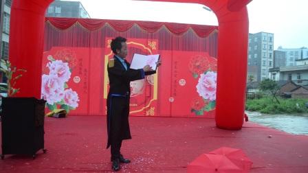 吉果魔术    舞台鸽子魔术表演节目