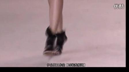 【伊品阁工作室-时装秀频道】2014年国际设计潮流法国时尚透明时装秀043_标清_标清