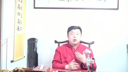 薛斌博士身心妙语谈太极