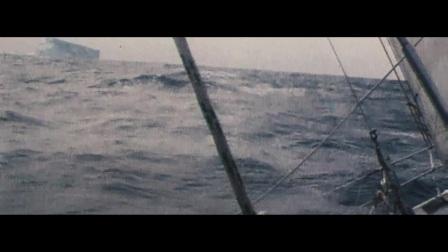 南大洋上的角逐